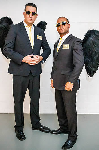 De Engelen